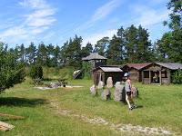 wioska Wikingów
