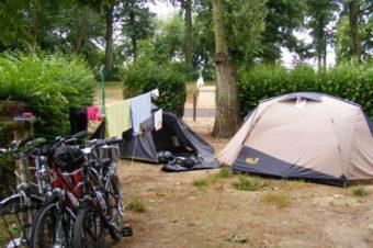 dzień 3 – Paryż, camping Paris i obżarstwo