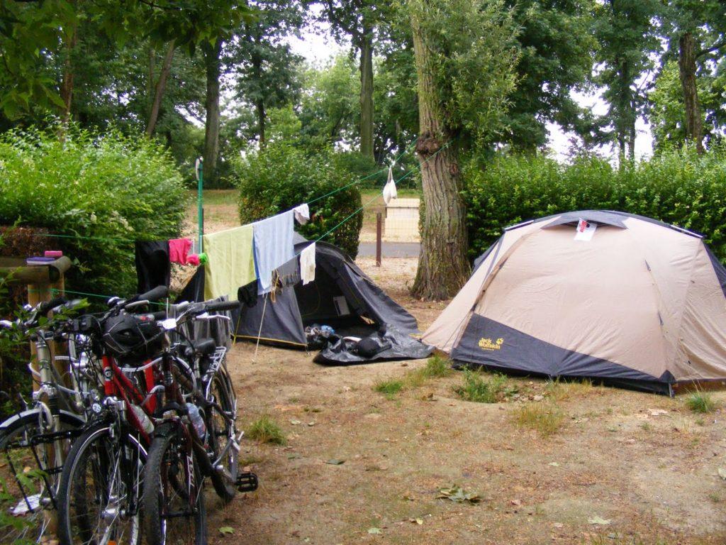 camping Paris