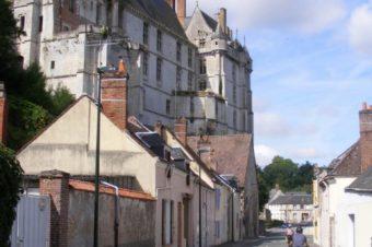 dzień 7 – Chateaudun, most łukowy i znowu mapa