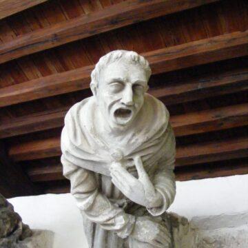dzień 9 – Blois, Dom Magii i zamknięta kasa