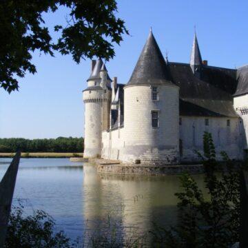 dzień 15 – Plessis-Bourre i piękna rzeka Mayenne
