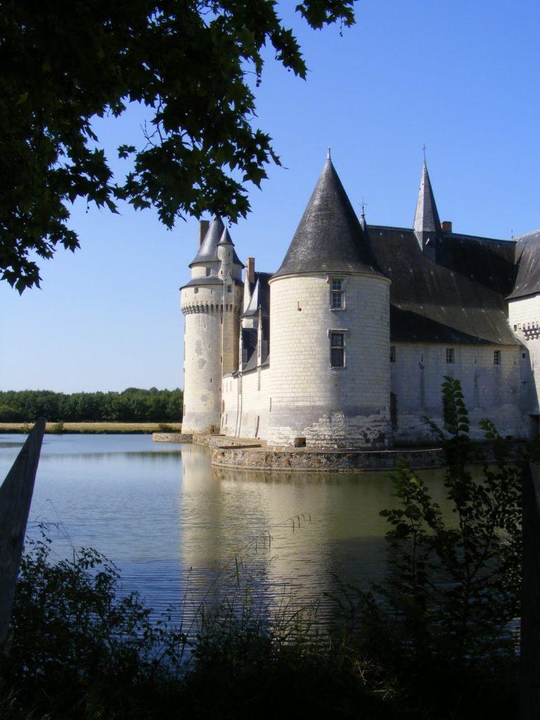 Chateau de Plessis-Bourre