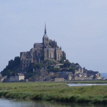 dzień 18 – Mont St Michel, aligatory i deszcz