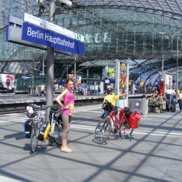 dzień 23 – Berlin, Wschodnia i koniec wakacji