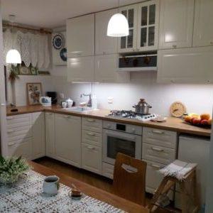 Kuchnia IKEA